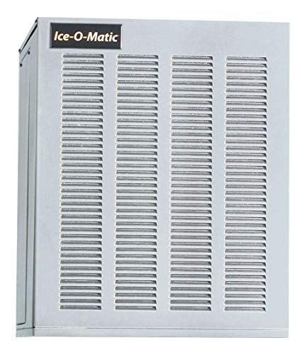 Ice-O-Matic GEM0450A - Ice Machine Countertop Nugget 464 lb.