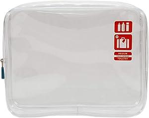 Flight 001 Quart Bag, Red, One Size