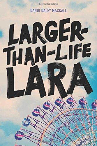 Larger-Than-Life Lara PDF