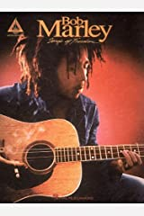 Bob Marley - Songs of Freedom Paperback