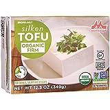 Mori-Nu, Organic Firm Silken Tofu, 12.3 oz (349 g)