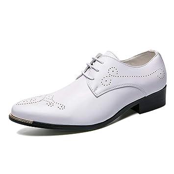 Xujw shoes, 2018 Schuhe Herren Herren Kleid Oxford Schuhe