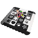 Kids Play Puzzle Mat Baby Non-Toxic Crawling Extra Review and Comparison