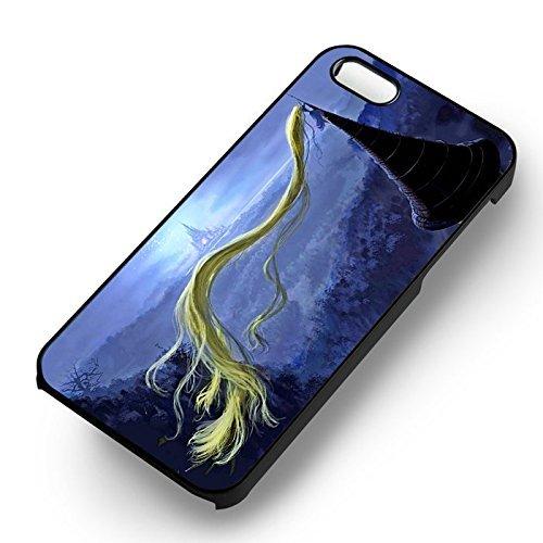 See The Lanterns pour Coque Iphone 6 et Coque Iphone 6s Case (Noir Boîtier en plastique dur) Q0K4JY