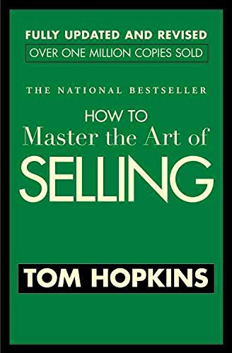 How to Master the Art of Selling(Paperback) - 2016 Edition ebook