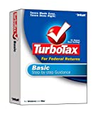 Software : 2006 TurboTax Basic Federal Win/Mac [OLDER VERSION]