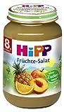 Hipp Früchte-Salat, 6-er Pack (6 x 190 g)