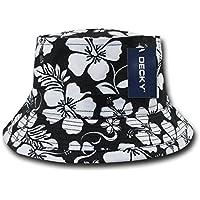 Decky Floral Fisherman - Sombrero de Pesca