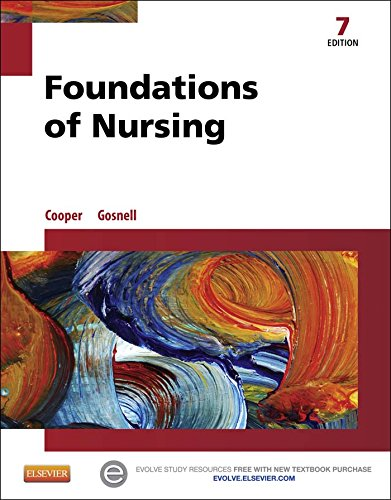 Foundations of Nursing Pdf