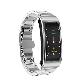 BOBOLover Pulsera Inteligente Reloj Deportivo Smartwatch ...