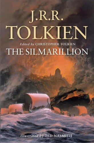 The Silmarillion pdf epub