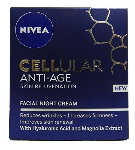 Nivea Cellular Anti Age Rejuvenation Night product image