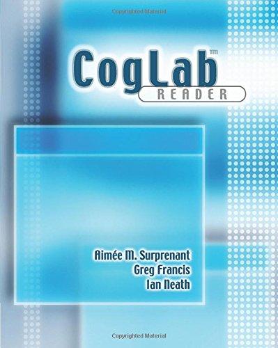 CogLab Reader (Sports Skills)