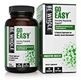 Go Easy: Natural Approach to Healthy Bowel Movements & Constipation Prevention - Clinically Shown to Double Daily Bowel Movements - Safe, Natural & Everyday Solution to Regularity Support,60 Capsules