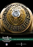NFL America's Game: 1966 PACKERS (Super Bowl I) DVD