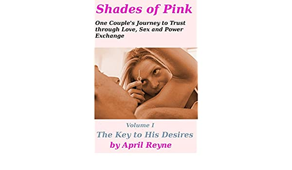 Erotic stories key exchange
