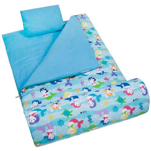 Olive Kids Mermaids Original Sleeping Bag