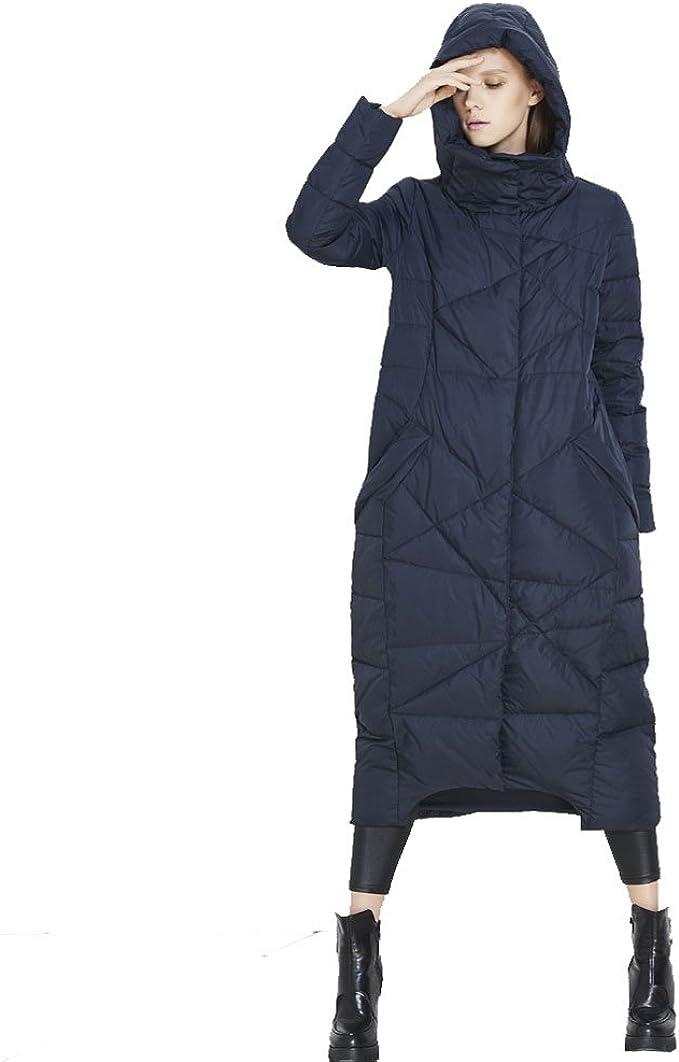 Neu Damen Mantel Daunenmantel Parka Daunenjacke Winterjacke Jacke Coat J39