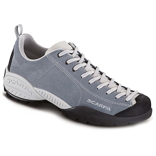 Shoe gray Casual Women's metal Scarpa Mojito tUqxAacw