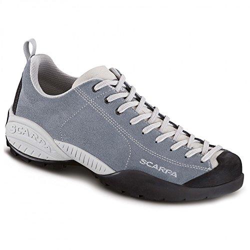 para metal gray Zapatillas hombre Scarpa 4z7qUv8Fwz