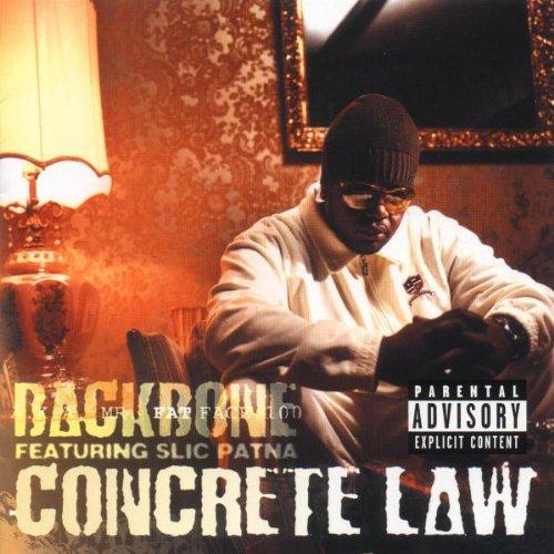 Concrete Year-end gift Large-scale sale Law       Explicit Lyrics