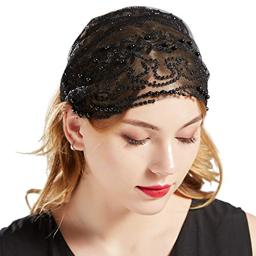 lace head wrap - 8