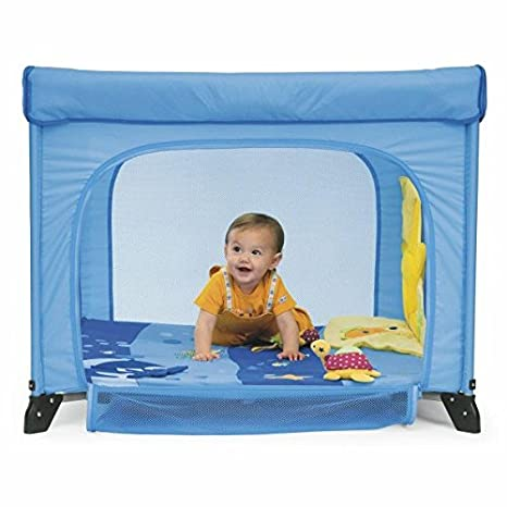 Amazon.com : Laufstall Open Sea Sea Dreams : Childrens Home Safety Products : Baby