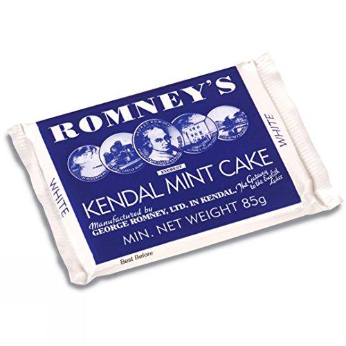 Romney's Kendal Mint Cake 3 oz / ()