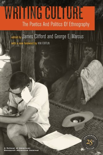 ethnographic essays cultural anthropology