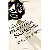 The Detroit Electric Scheme: A Mystery (Detroit Mysteries)