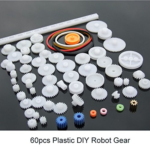 Plastic Gear Kits