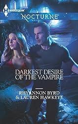 Darkest Desire of the Vampire: Wicked in Moonlight\Vampire Island