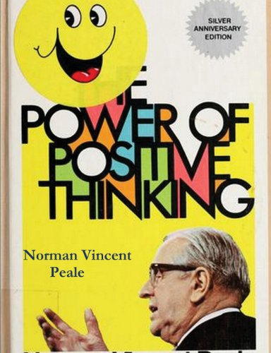 The Power of Positive Thinking (Power Of Positive Thinking On Cd compare prices)