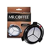 Jarden Mr. Coffee Water Filter PDQ Tray | Removes 97% of Chlorine From Your Water | 11'' L x 6'' W x 5'' H