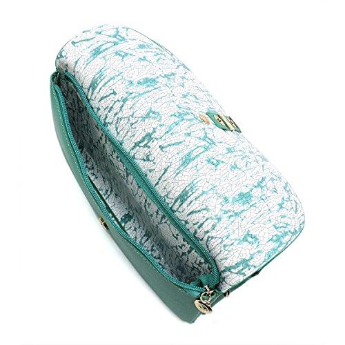 Leather Glad Everyday Crossbody Women Fashion Stone For Fashion Shoulder PU Bag Bag qXgwgdZ