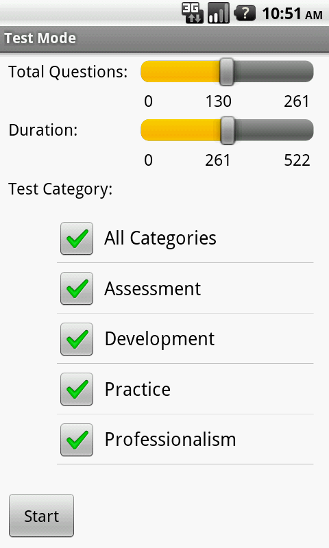 Amazon.com: Social Work Masters Exam Prep: Appstore for Android