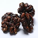 Walnuts, Roasted and Caramelized with Honey - 1 resealable bag - 14 oz
