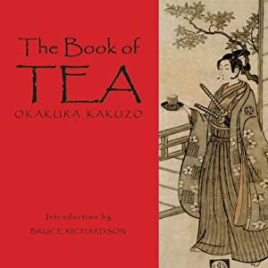 The Book of Tea Audiobook