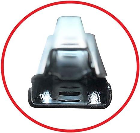 Adjustable Rail Seat Rail Sliding Rail Guide Rail Auto
