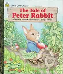 the tale of peter rabbit book report