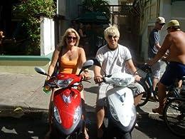 scooter rental business plan