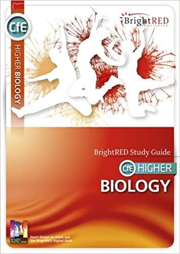 Higher Biology (Brightred Study Guide)