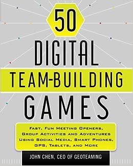 50 digital team building games fast fun meeting openers group