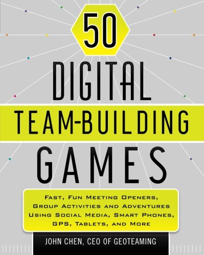 Digital Team Building Games Activities Adventures product image
