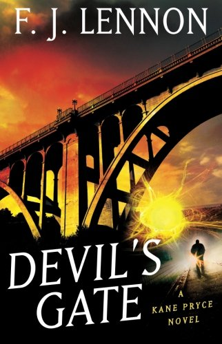 Devil's Gate: A Kane Pryce Novel