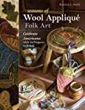 Kyпить Seasons of Wool Appliqué Folk Art: Celebrate Americana with 12 Projects to Stitch на Amazon.com