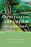 img - for Appreciating Asperger Syndrome: Looking at the Upside - with 300 Positive Points book / textbook / text book