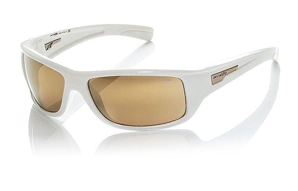 Amazon.com: Arnette anteojos de sol Wolfman italiano an4137 ...