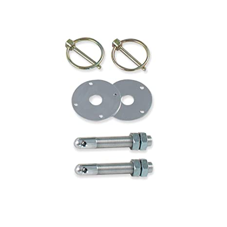 DealMux 3 Pcs 0.1T Cargo Lifting Tackle Single Groove Sheave Pulleys Silver Tone