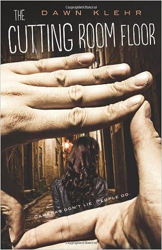 Amazon.com: The Cutting Room Floor (9780738738048): Dawn Klehr: Books